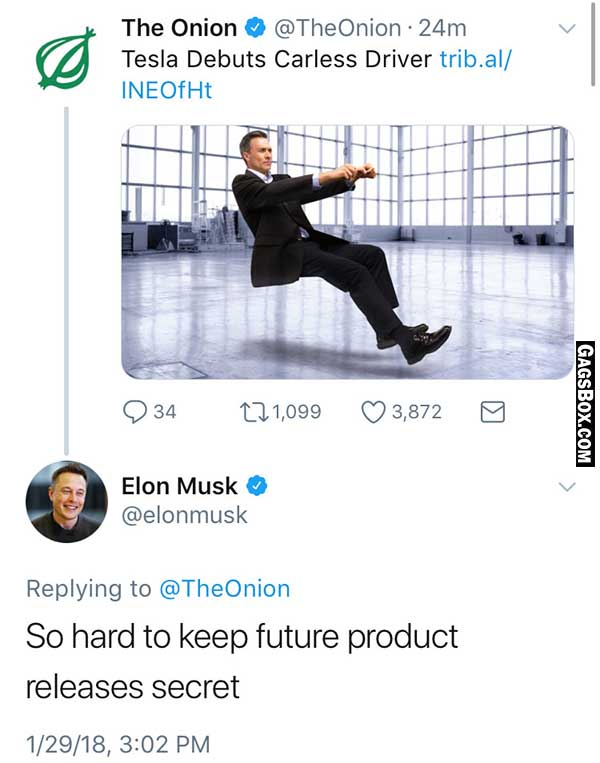 Elon Musk Future Products